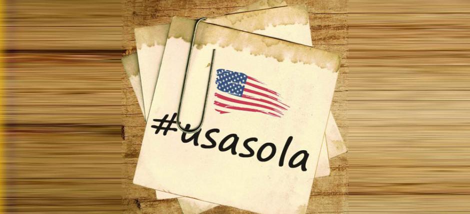 #usasola