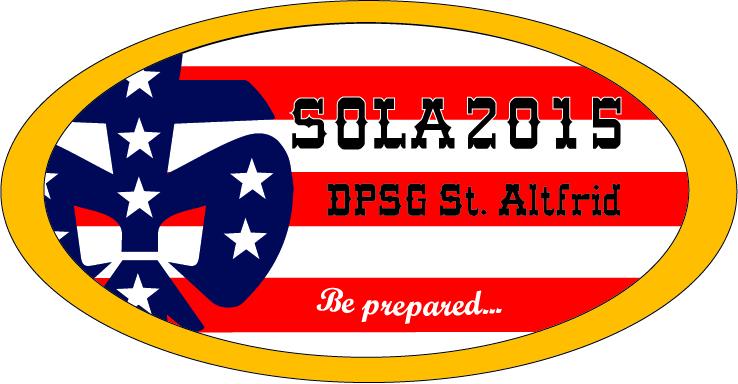 USA2015 Logo